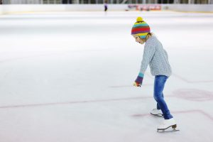 Ice Skating Planet Ice