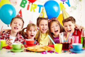 Birthday Parties At Planet Ice