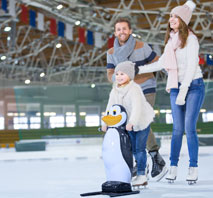 Family Ice Skating Packages