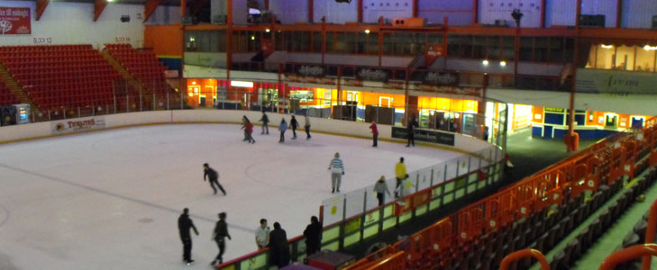 Planet Ice Coventry