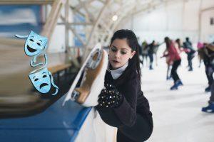 Show & Skate