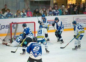 MK Lightning Live Ice Hockey