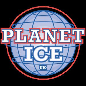 Planet Ice Favicon