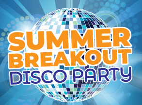 Summer Breakout Party