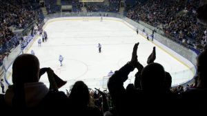 Leeds Ice Hockey