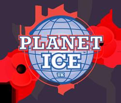 Planet Ice Remembrance Logo