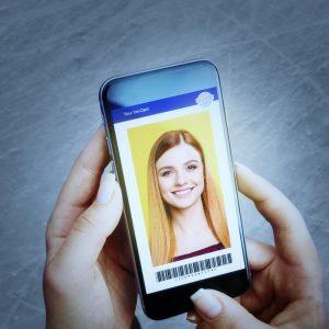 Digital Ice Card Membership