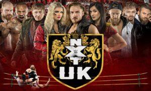 NXT UK Wrestling