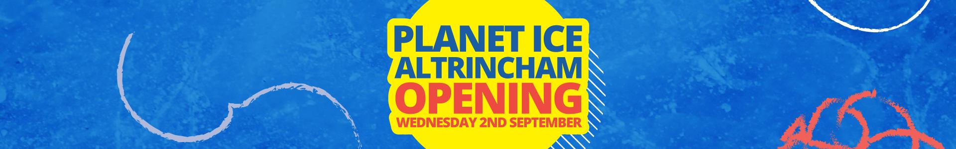 Planet Ice Altrincham