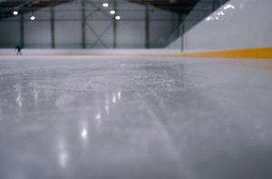 Exclusive Rink Hire