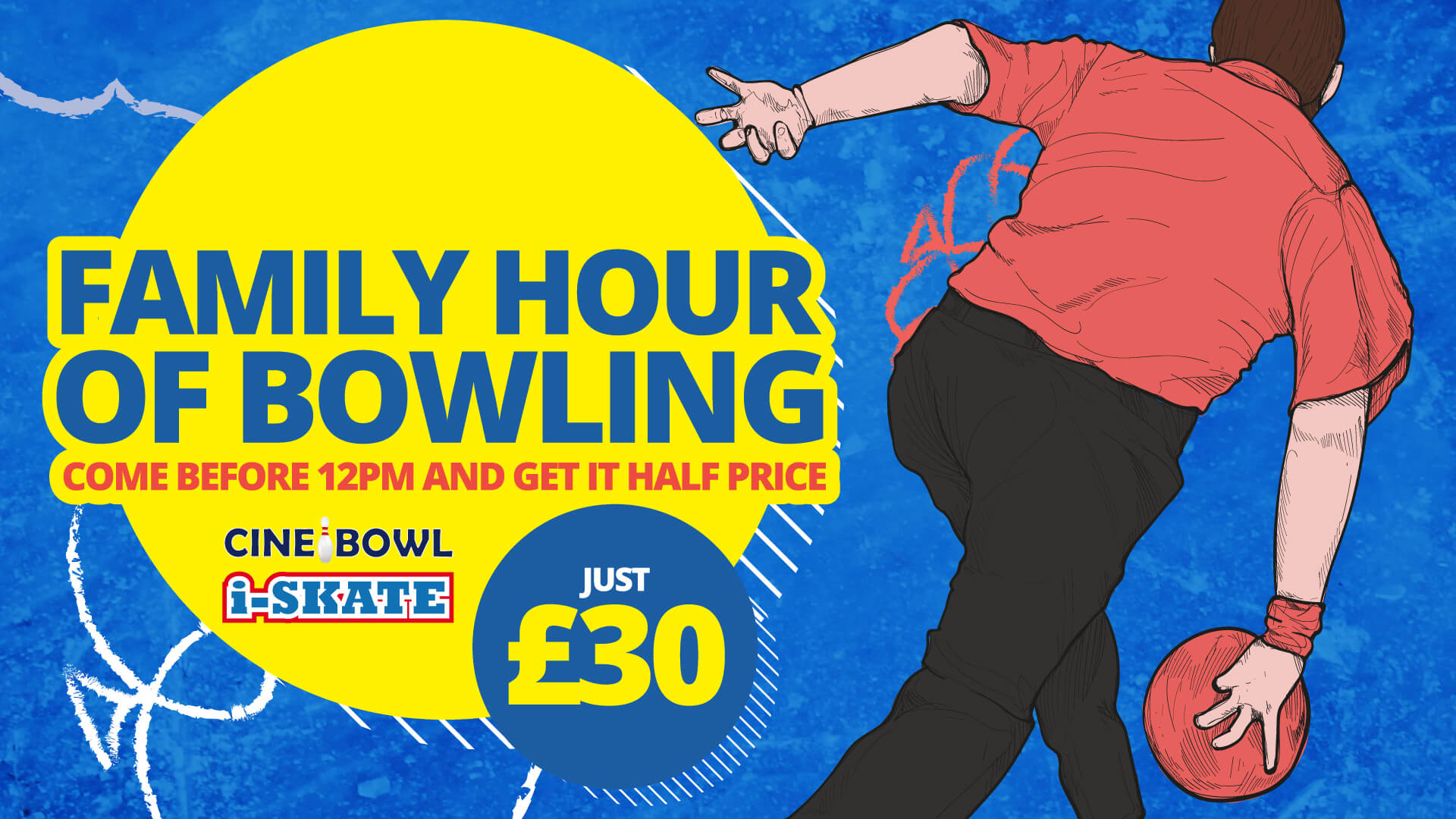 Uttoxeter Bowling