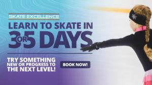 Ice Skating Camps