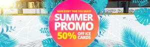 Ice Card Membership