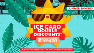 Summer Double Discounts