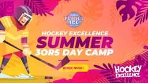Ice Hockey Camps