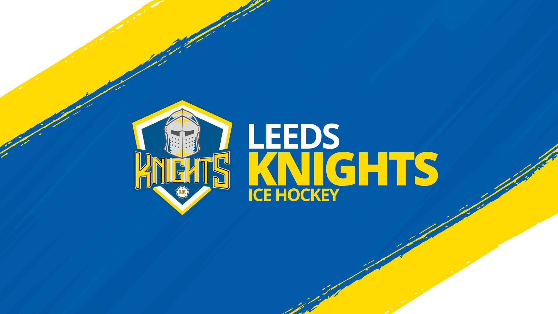 Leeds Knights Ice Hockey